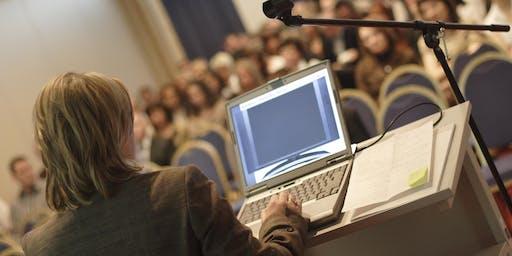 SPA 7 (East) Regional Network Meeting