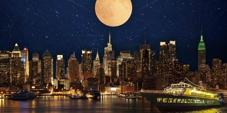 2019 New York Chinese Students Mid-Autumn Festival Yacht Event tickets