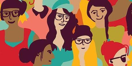 CWE Rhode Island - Women's Wealth & Wellness Networking Event tickets