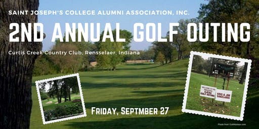 2nd Annual SJCAAI Golf Outing
