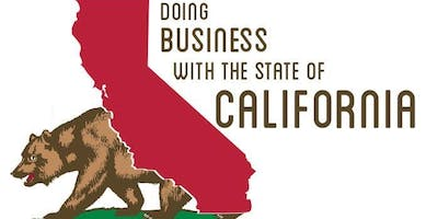 How to do Business with California State