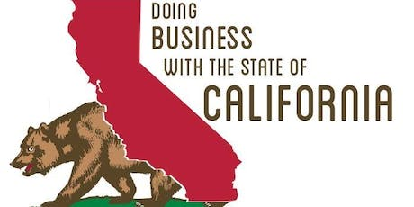 How to do Business with California State tickets