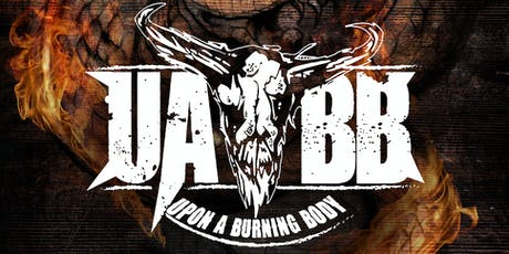 Upon A Burning Body at The Stanhope House tickets