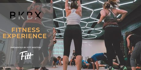 BKBX Fitness Experience Presented by Fitt Boston tickets