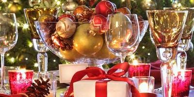 Christmas in New Harmony