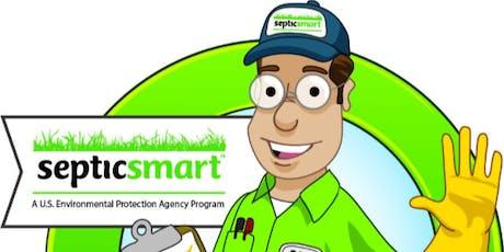 Septic Smart Workshop tickets