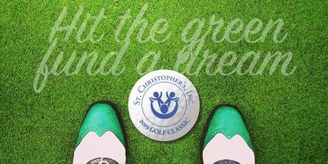 St. Christopher's, Inc. 2019 Golf Classic tickets