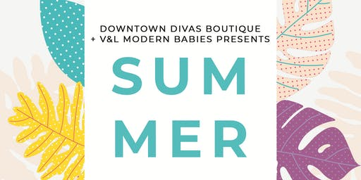 Summer Style SALE EVENT (50% off Womens & Baby Clothing, Accessories +)