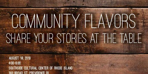 Community Flavors