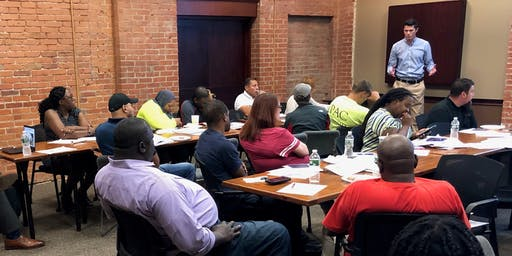LCPtracker Training (Downes Construction) - August 26, 2019