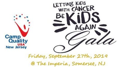 Letting Kids With Cancer Be Kids Again Gala tickets
