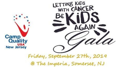 Letting Kids With Cancer Be Kids Again Gala