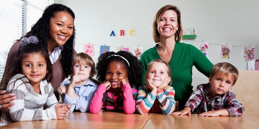Job Fair For Childcare Workers