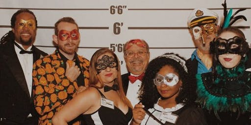 Murder Mystery Dinner Theater in Grand Rapids
