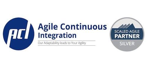 Scaled Agile: SAFe Lean Portfolio Management  Certification Course