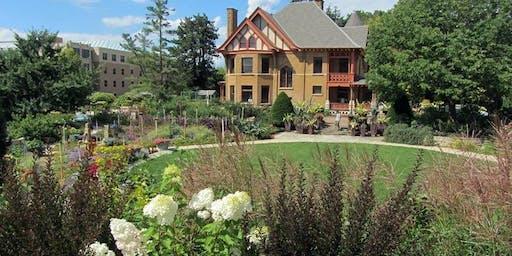 Allen Centennial Garden Tour
