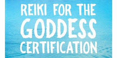 Usui Reiki Level Two For The Goddess