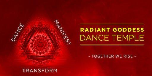 The Radiant Goddess Dance Temple