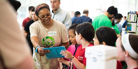 Green Science: Enriching Instruction through Sustainability tickets