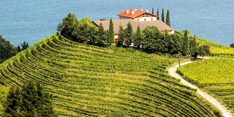 Spanish Coastal Wine Dinner tickets