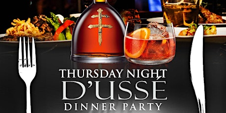 Thursday Dinner Party at The Park at 14th tickets