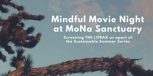Mindful Movie Night at MoNa - The Lorax