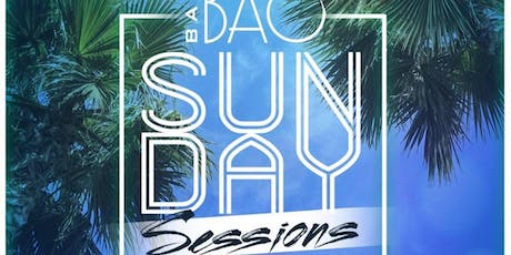 Sunday Sessions - Indoor & Outdoor Party tickets