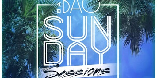 Sunday Sessions - Indoor & Outdoor Party