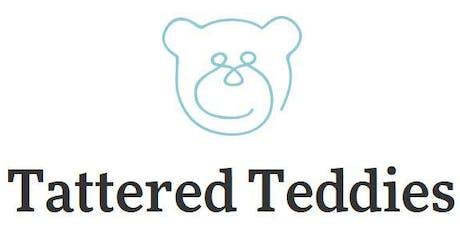 Tattered Teddies tickets