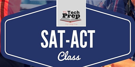 FREE ACT/SAT Weekend BootCamp in Hyde Park (Materials not included)