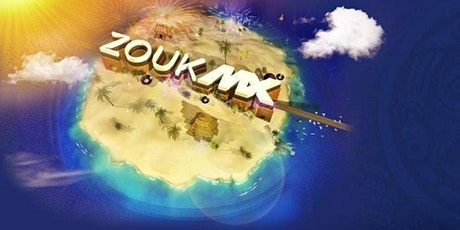 ZoukMX 2020 - Playa Del Carmen boletos