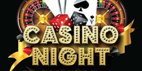 Healthy Dent County Casino Night tickets