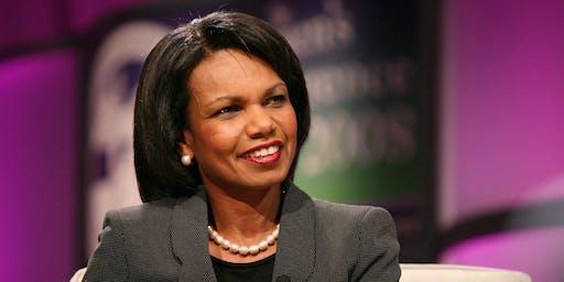 Condoleezza Rice & Philip Zelikow: To Build a Better World