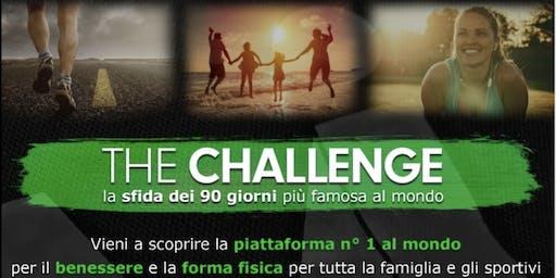 Challenge Groupe VI Italia