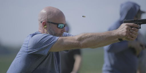 Six Week Defensive Handgun Class