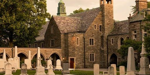 Halloween Happening at Morristown's St. Peter's Episcopal Church