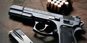 SC Concealed Weapons Permit Training Saturday 31, 2019