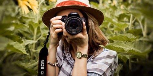 Digital Photography Workshop 1 & 2