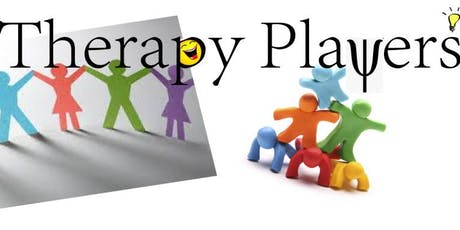 The Therapy Players Present... tickets