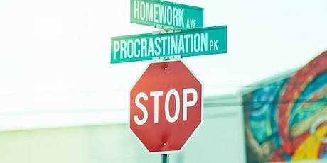 Getting Started and Maintaining Momentum: Strategies for Addressing Procrastination tickets