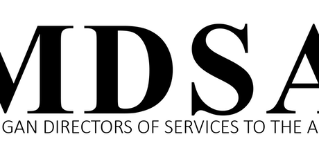 MDSA Fall Conference 2019 tickets