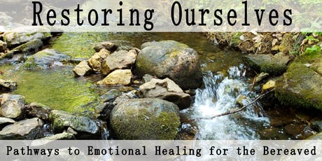 10th Annual Grief Education Conference-- Restoring Ourselves tickets