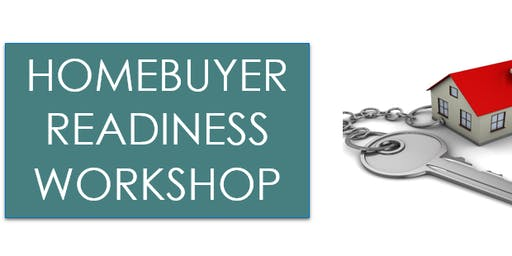 Homebuyer Readiness Workshop