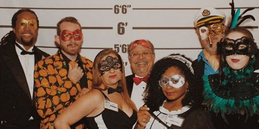 Murder Mystery Dinner Theater in Lee's Summit