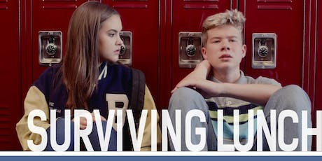 Surviving Lunch: Film Screening and Talk Back tickets