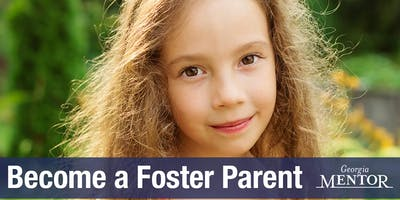 How To Be a Foster Parent Free Info Session