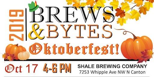 Brews & Bytes Oktoberfest