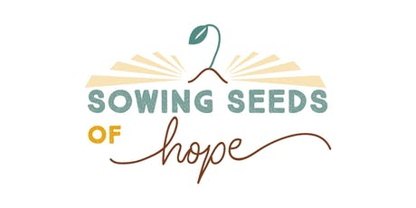 Sowing Seeds of Hope tickets
