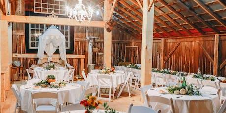 Farm to Table Fall 2019 Dinner Fundraiser tickets