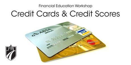 Credit Cards & Credit Scores tickets